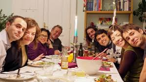 dinner-conversation